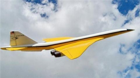 盘点未来十大最快概念飞行器